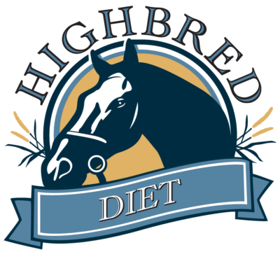 highbred diet blend